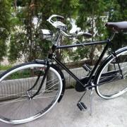 Ganna Bicycle