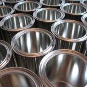 Galvanizing Tinning